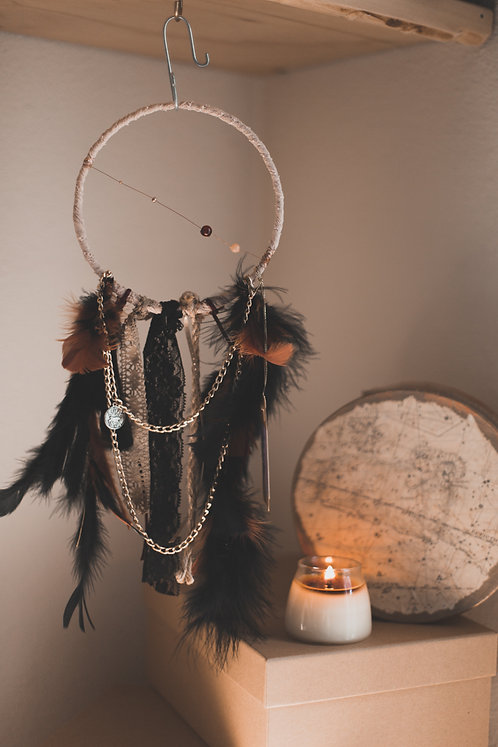 Aries Dreamcatcher