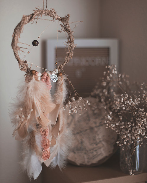 Capricorn Dreamcatcher