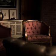 Seattle Studio | Interior Photography