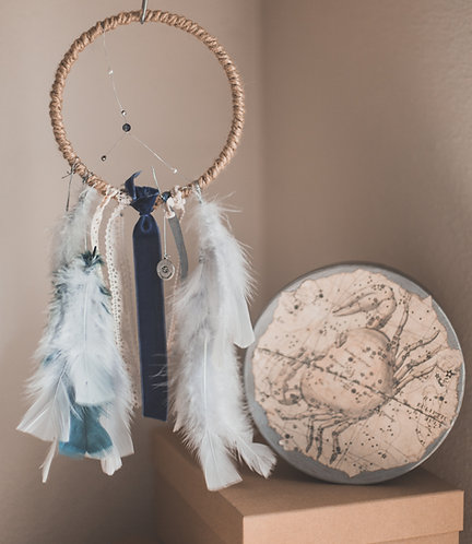 Cancer Dreamcatcher