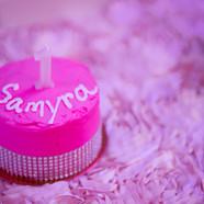 1st Birthday Event Photography