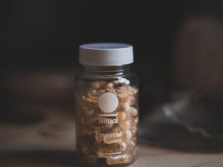 Take Your Vitamins! Ritual Review