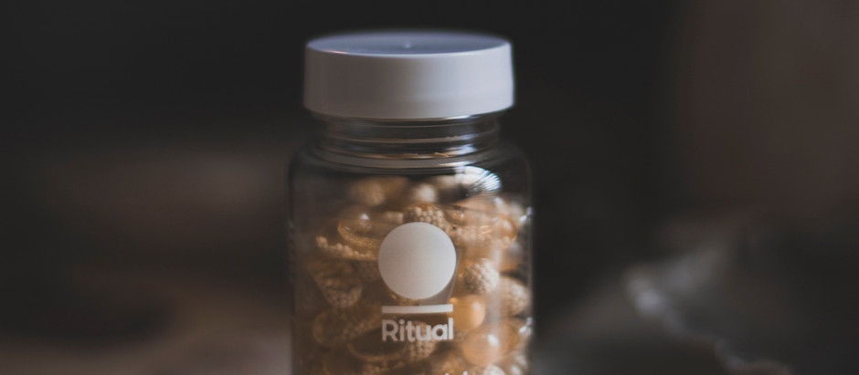 Take Your Vitamins! Ritual Review