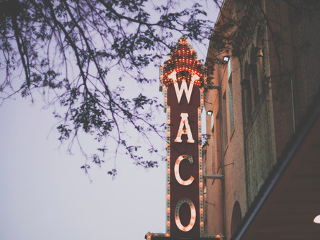 A DAY IN WACO