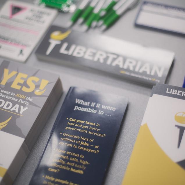 Libertarian Council