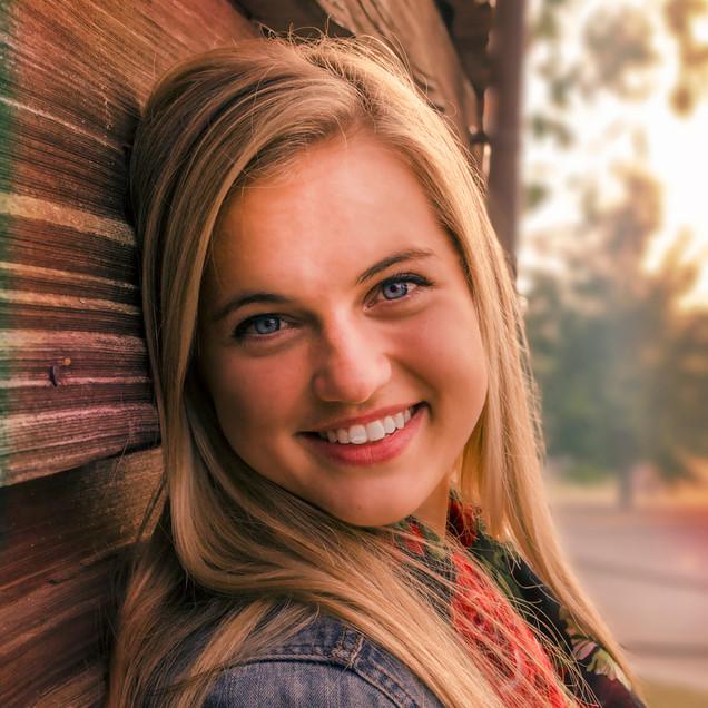 Senior Photos   Portrait Photography