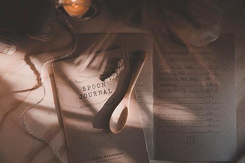 Spoon Journal