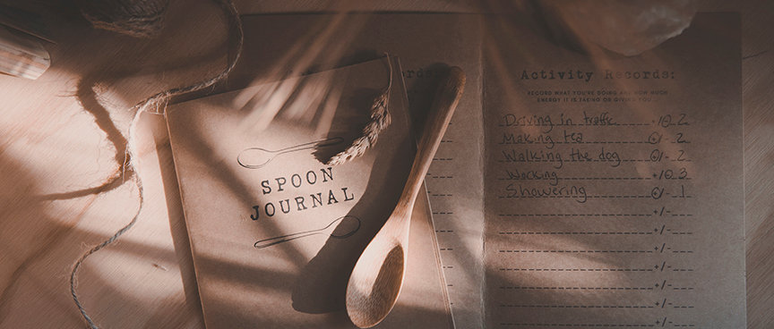 Spoon Journal