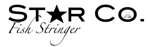 Star Co Fish Stringer Company Logo