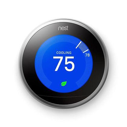 metallics-google-programmable-thermostat