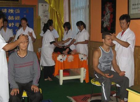 Qigong for Health &  Longevity