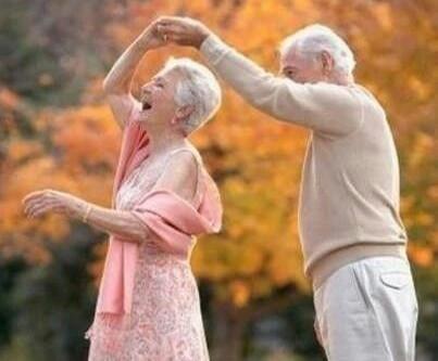 Dancing Away Dementia