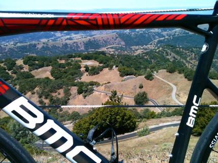 Mt. Hamilton Hill Climb