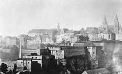 Luxembourg 1867