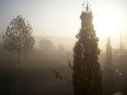 Luxembourg morning