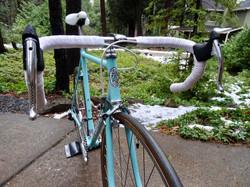 1989 Curtlo Road Bike