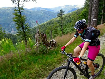 Trans Vosges - Day 3