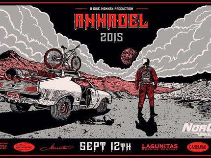 Annadel XC - rough and fun!