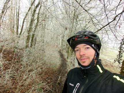 Beautiful winter - cold winter!