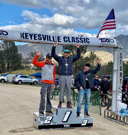Keyesville Classic