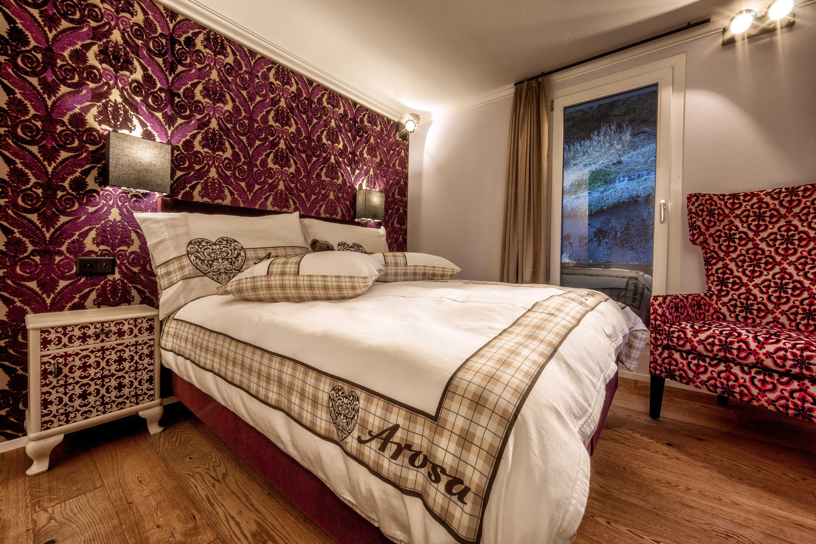 Royal Doppelzimmer