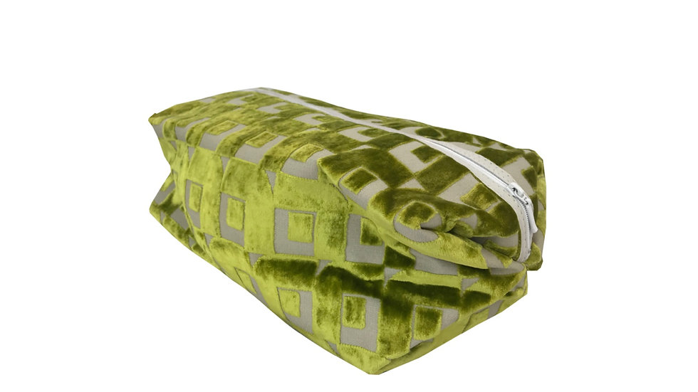 Washbag Pugin, large