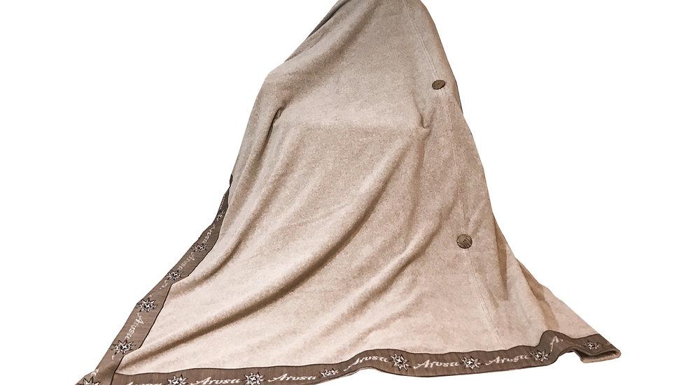 Bettüberwurf Arosa 220cm - 220cm