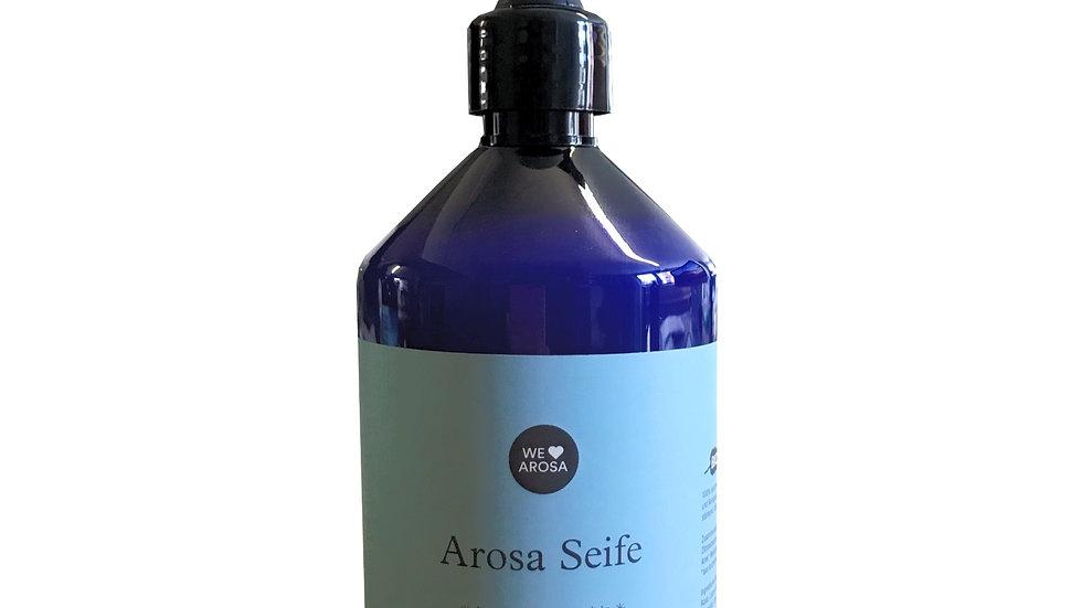 Arosa Handseife 500ml