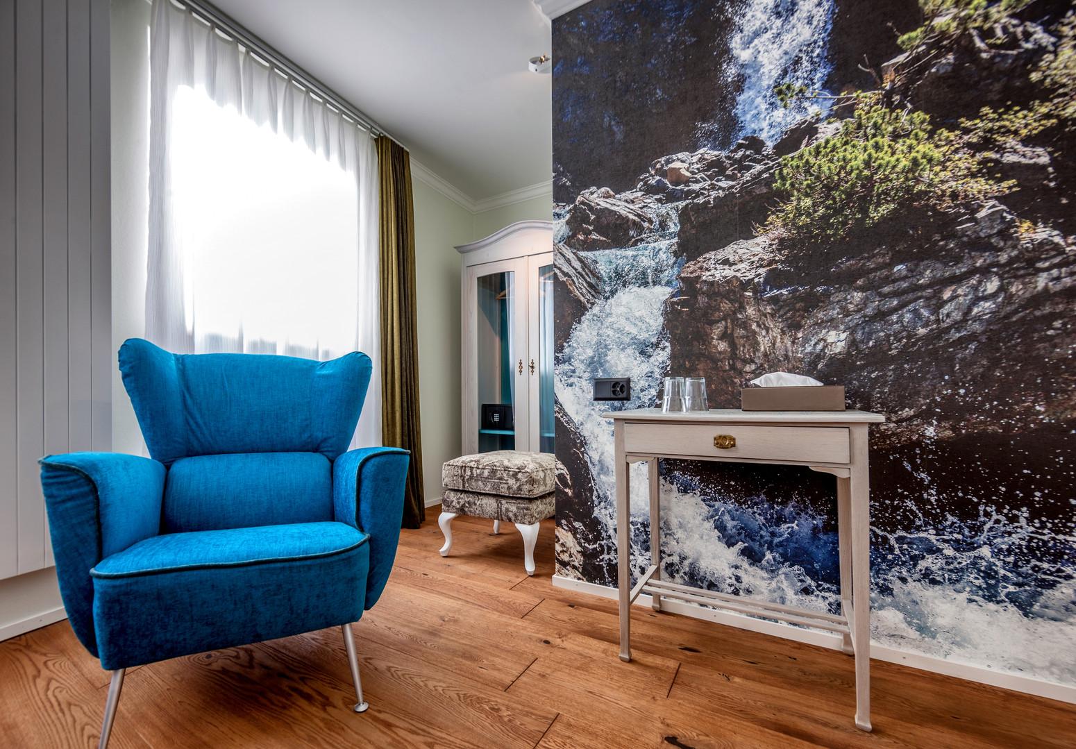 Water Superior Doppelzimmer