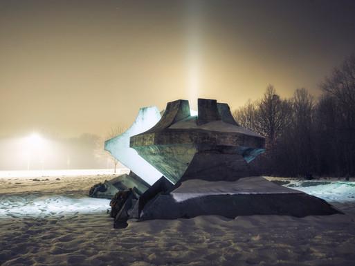 Kragujevac, Sumarice Memorial Park, Serbia.