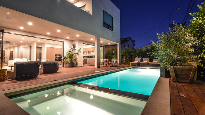 Melrose Village Villa available for a Spring 2019 Staycation