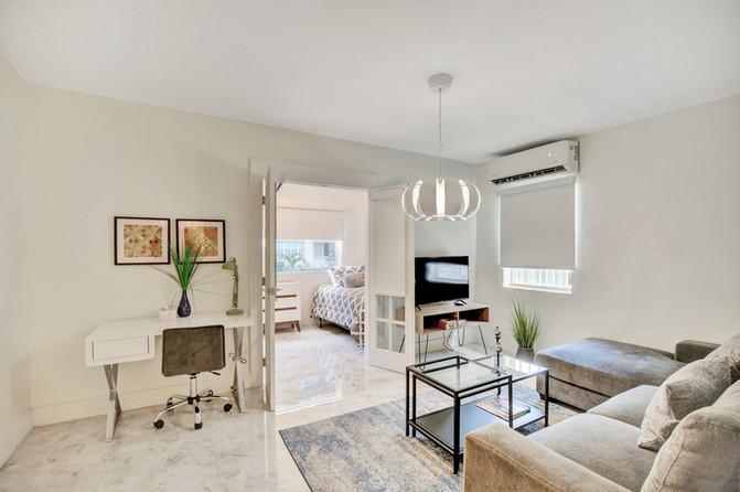 Destination Stays @  the Miami Design District