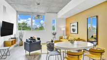 The Miami Loft Hotel & The Miami Design District