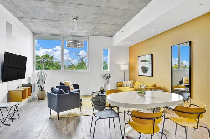 The Miami Loft Hotel & The Miami Design District