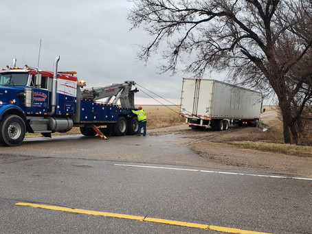 In any situation, Woller Towing can help.