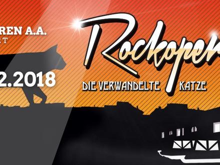 Rockoper - Ticketvorverkauf