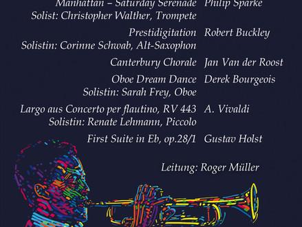 Concerto - Solo Selection