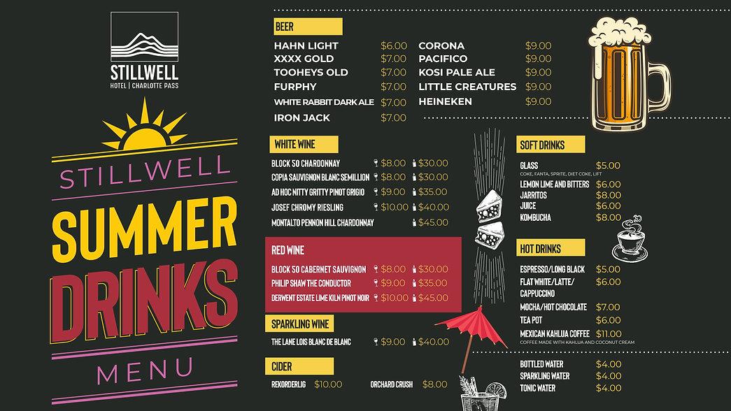 C JPEG TV SUMMER DRINKS Stillwell Summer