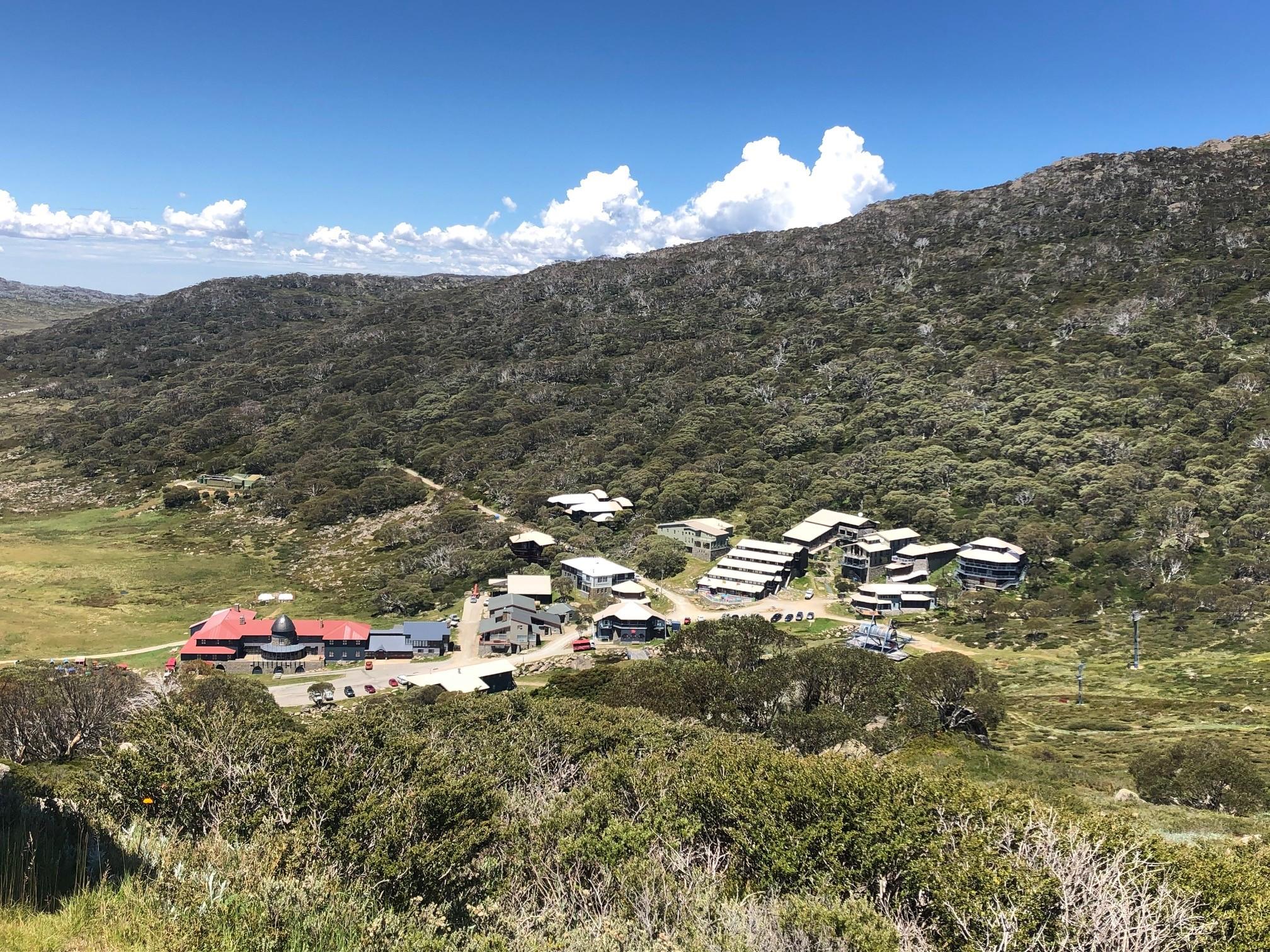 Village overview summer zoom 2