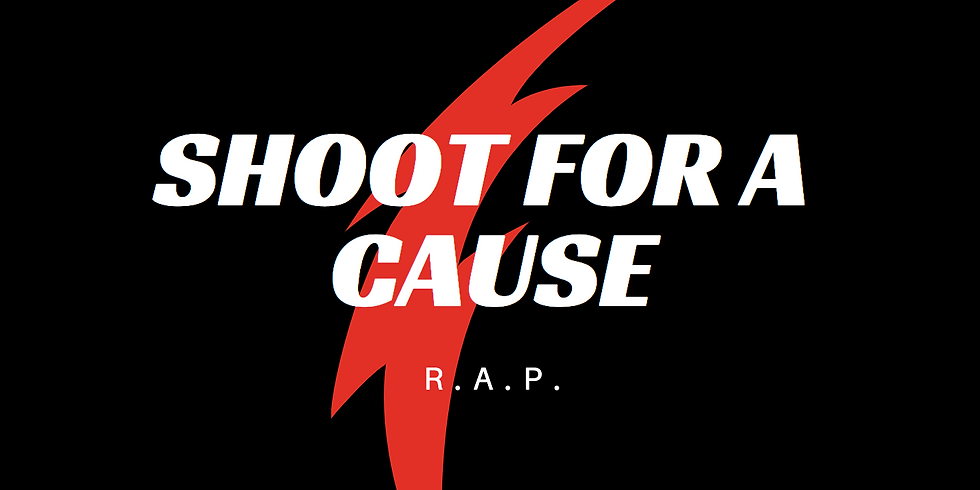 Shoot For A Cause