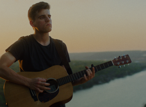 Acoustic Video Shoot Part I: Bare-bones Daylight Exteriors