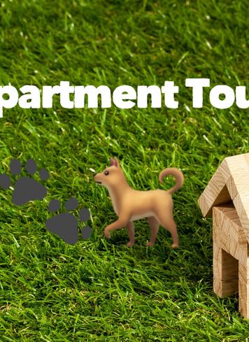 Washington, DC Navy Yard- Pet Friendly Apartment Communities