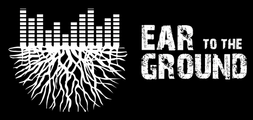 Logo for Ear To The Ground Music Blog review of Grant Kennedy