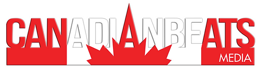 Logo for Canadian Beats music bog review of Grant Kennedy's music