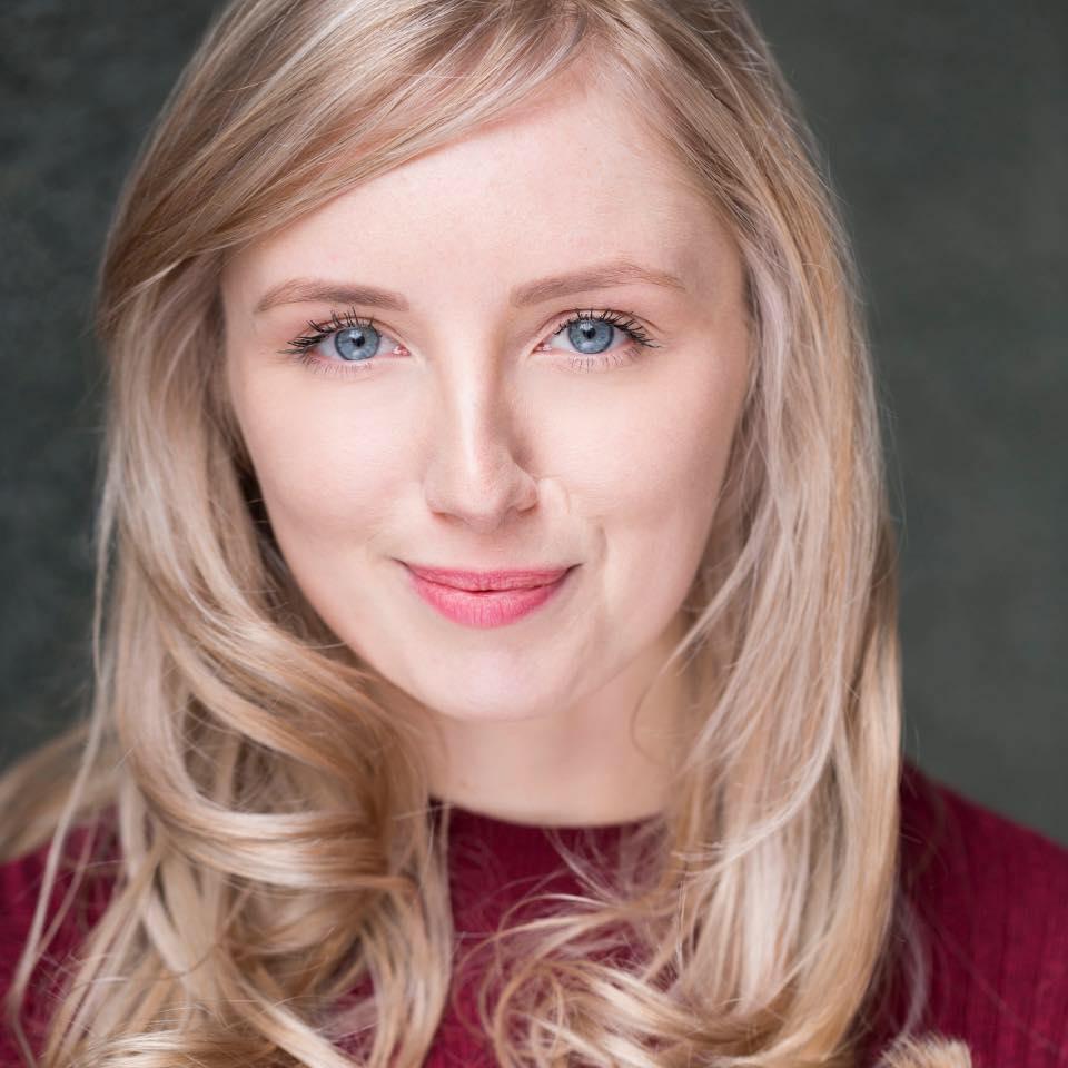 Lydia Appleton