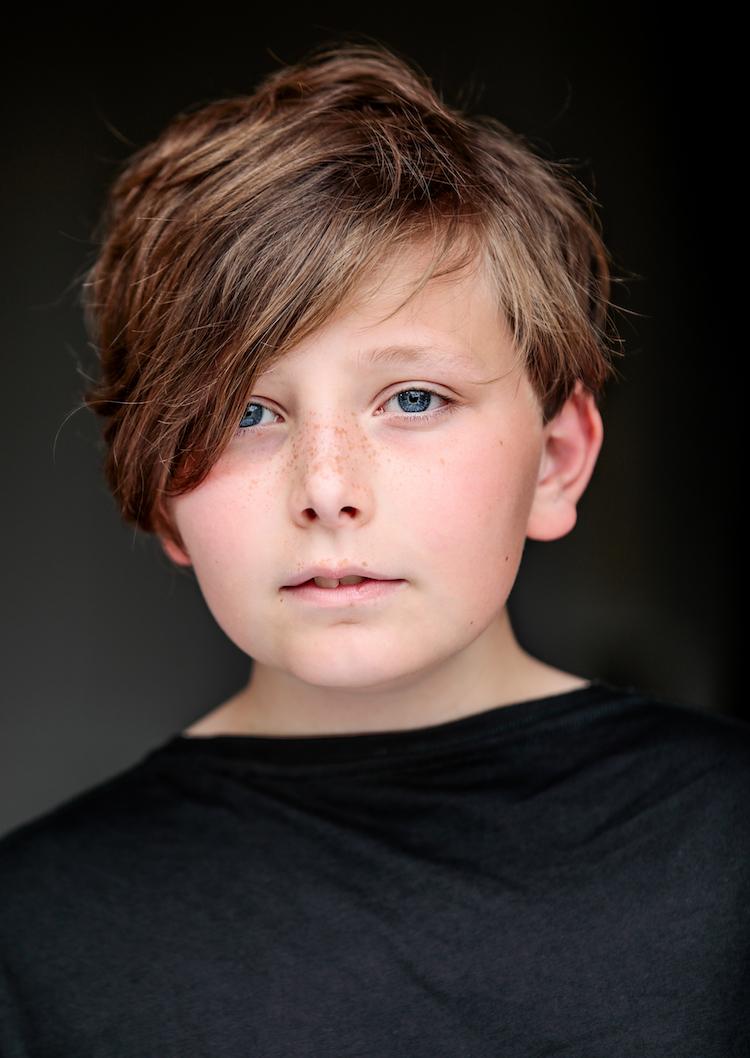 Freddie Garnham