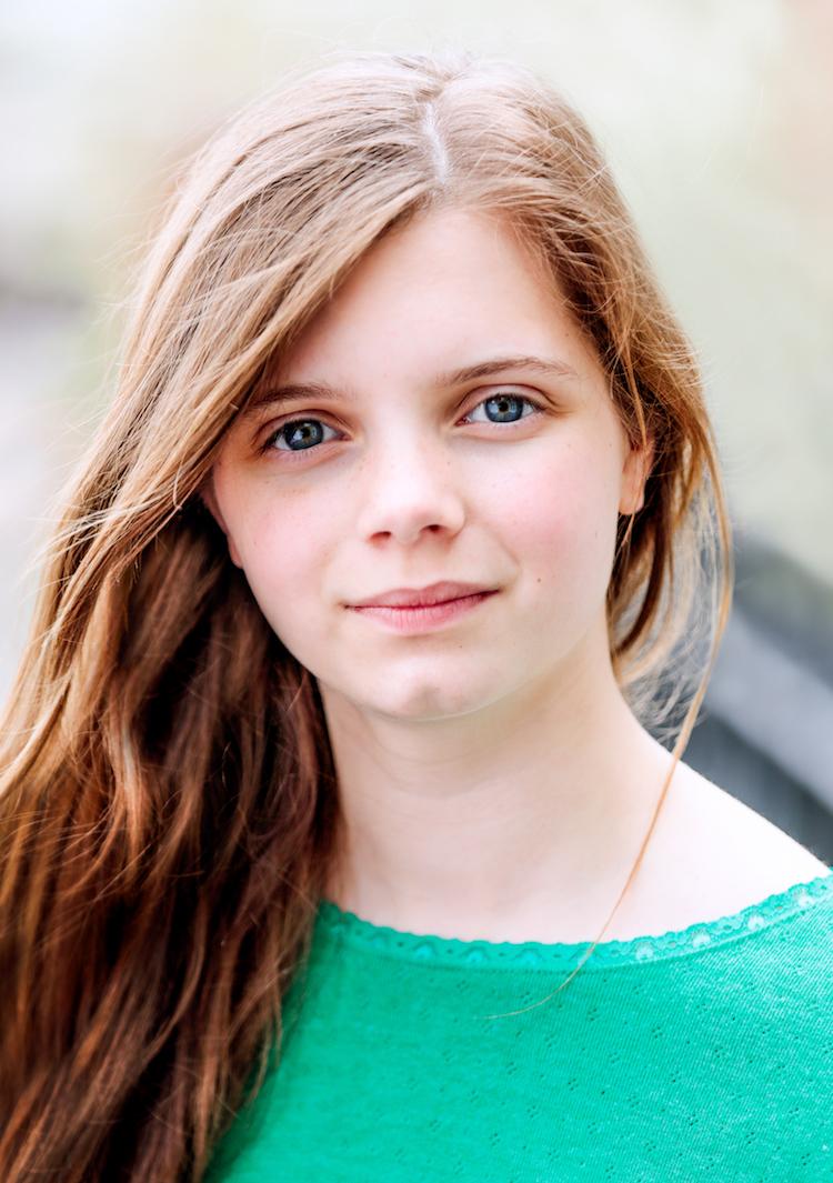 Emilia Waudby