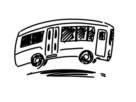 """The idea of a bus"""