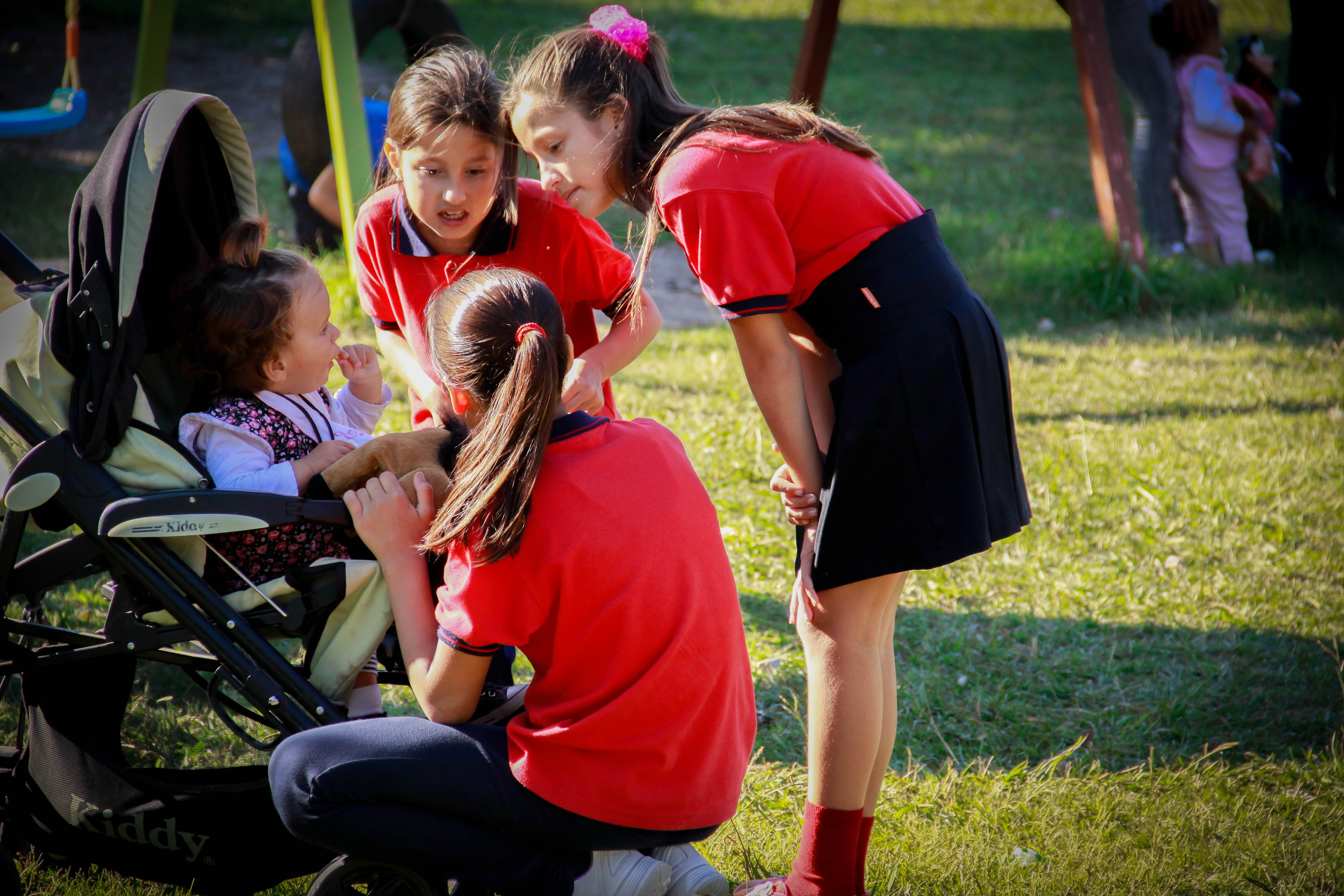 Proyecto Solidario Hogar Nomadelfia