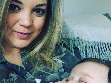 A Mother's Anxiety: Did I choose the right childcare option?